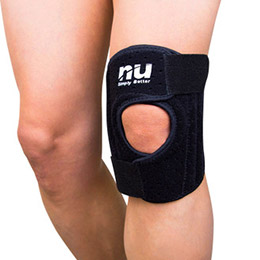 可調護膝-Germdian鈦鍺能量護具