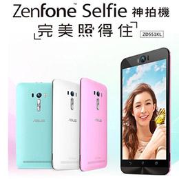 ASUS ZenFone Selfie ZD551KL 3G/16G