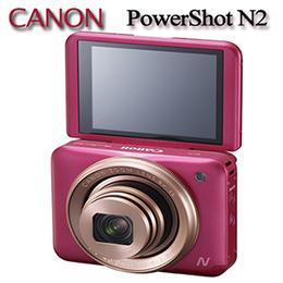 Canon PowerShot N2 自拍神器 公司貨