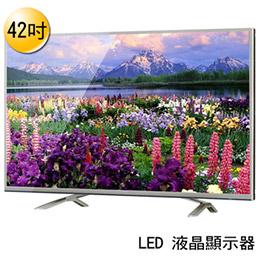 國際牌 TH-42C510W 42吋 LED 液晶顯示器