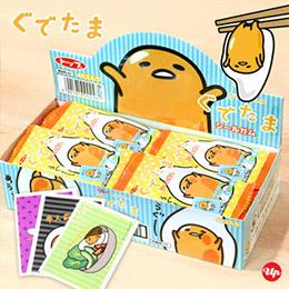 蛋黃哥口香糖(限量30組)