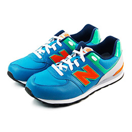 NB 經典 574復古鞋
