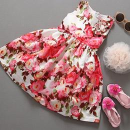 春夏新品童裝/洋裝