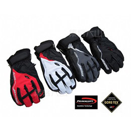 德國 Ziener GORE-TEX 科技保暖棉 防水透氣手套