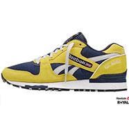 Reebok GL 6000 ATHLETIC Classic復古潮流鞋