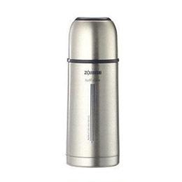 ZOJIRUSHI 象印 0.35L不銹鋼保溫瓶 SV-GF35-XA