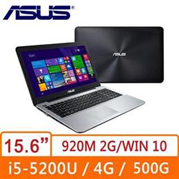ASUS X555LJ 筆記型電腦