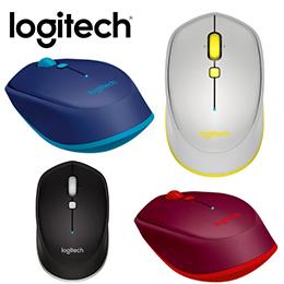 Logitech 羅技 M337 Bluetooth Mouse 藍芽滑鼠