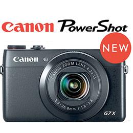 Canon PowerShot G7X 1吋公司貨