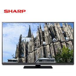 SHARP 夏普 LC-60LE666AT 60吋 LED液晶連網