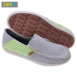 水洗休閒懶人鞋