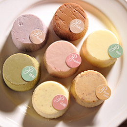 【名古屋知名甜點】MINI起司禮盒10入