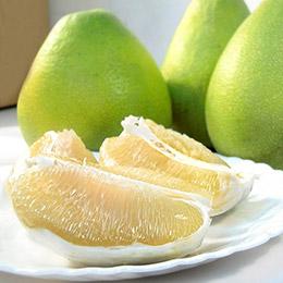 特優級柚子10斤(約12顆)