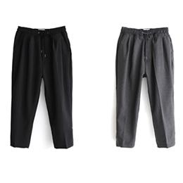 時尚運動風休閒褲