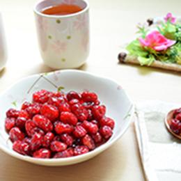 無籽多汁蔓越莓乾 (220g)