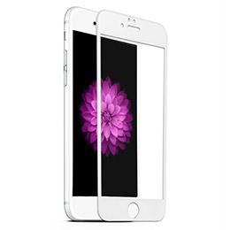 iPhone6S-3D滿版玻璃保護貼(附除塵貼)