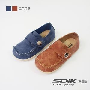SDiK專櫃款手縫小童包鞋
