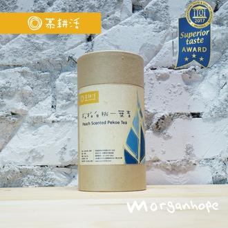 松柏白桃一葉青-45g