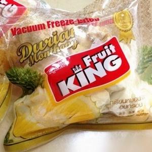 King Fruit榴槤乾(8包)
