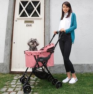COMPET推車 小型犬用