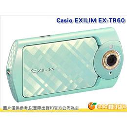 CASIO EX-TR60 美肌 自拍神器