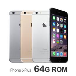pple iPhone 6 plus 64GB 5.5吋智慧型手機