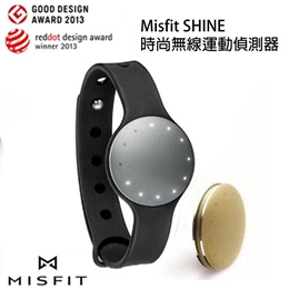 Misfit Shine 個人活動監測器