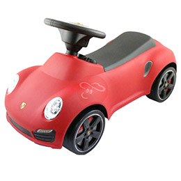 Porsche 911 原廠授權 滑步車