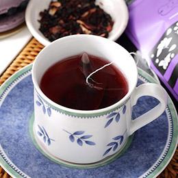 焦糖蘋果紅茶&藍莓果子茶共18入
