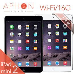 Apple iPad mini 2 Wi-Fi 16GB 7.9吋 平板電腦