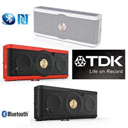 TDK TREK Max A34 防塵防潑水藍牙喇叭