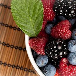 進口冷凍莓果 任選2公斤