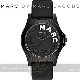 MARC BY MARC JACOBS乳牛腕錶