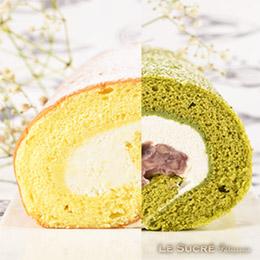 捲蛋糕系列