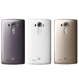 LG G4 獨特典雅設計六核心高階手機 (H815)