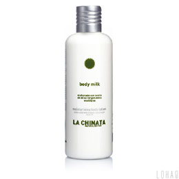 LA CHINATA純淨天然身體乳液