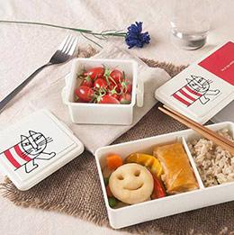 Lisa Larson經典Mikey Gel Cool 食物保鮮盒