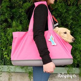 IBIYAYA童話托特包中小型犬款