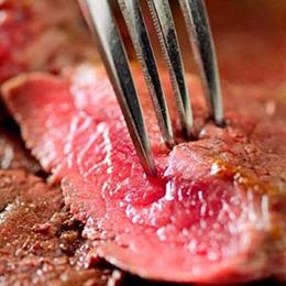 紐西蘭PS等級12盎司超大嫩肩牛排8片