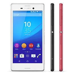 Sony Xperia M4 Aqua Dual 雙卡八核