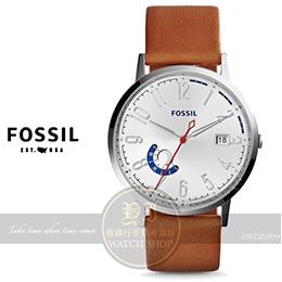 FOSSIL復刻風尚腕錶