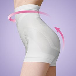 芭絲媞塑身一分褲