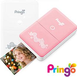 PRINGO P231 隨身行動相片列印機 加送10張相紙
