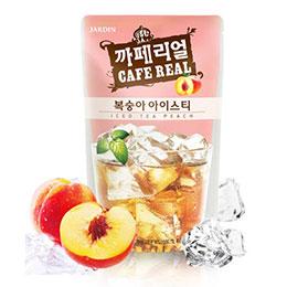 Jardin 水蜜桃冰茶(盒裝10袋)