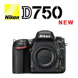 Nikon D750 單機身 BODY 全片幅 單眼