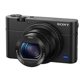 Sony Cyber-shot RX100 MK.IV數位相機