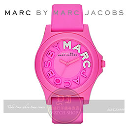 MARC BY MARC JACOBS可愛乳牛腕錶