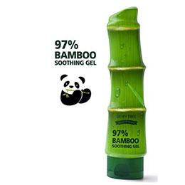 DEWY TREE 97%竹子保濕凝膠 250g