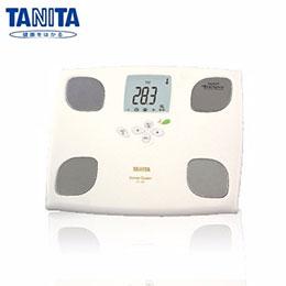 TANITA體脂肪計BC-750 (棉花白)