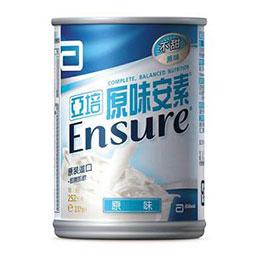 亞培安素 原味口味 237ml 24入/箱